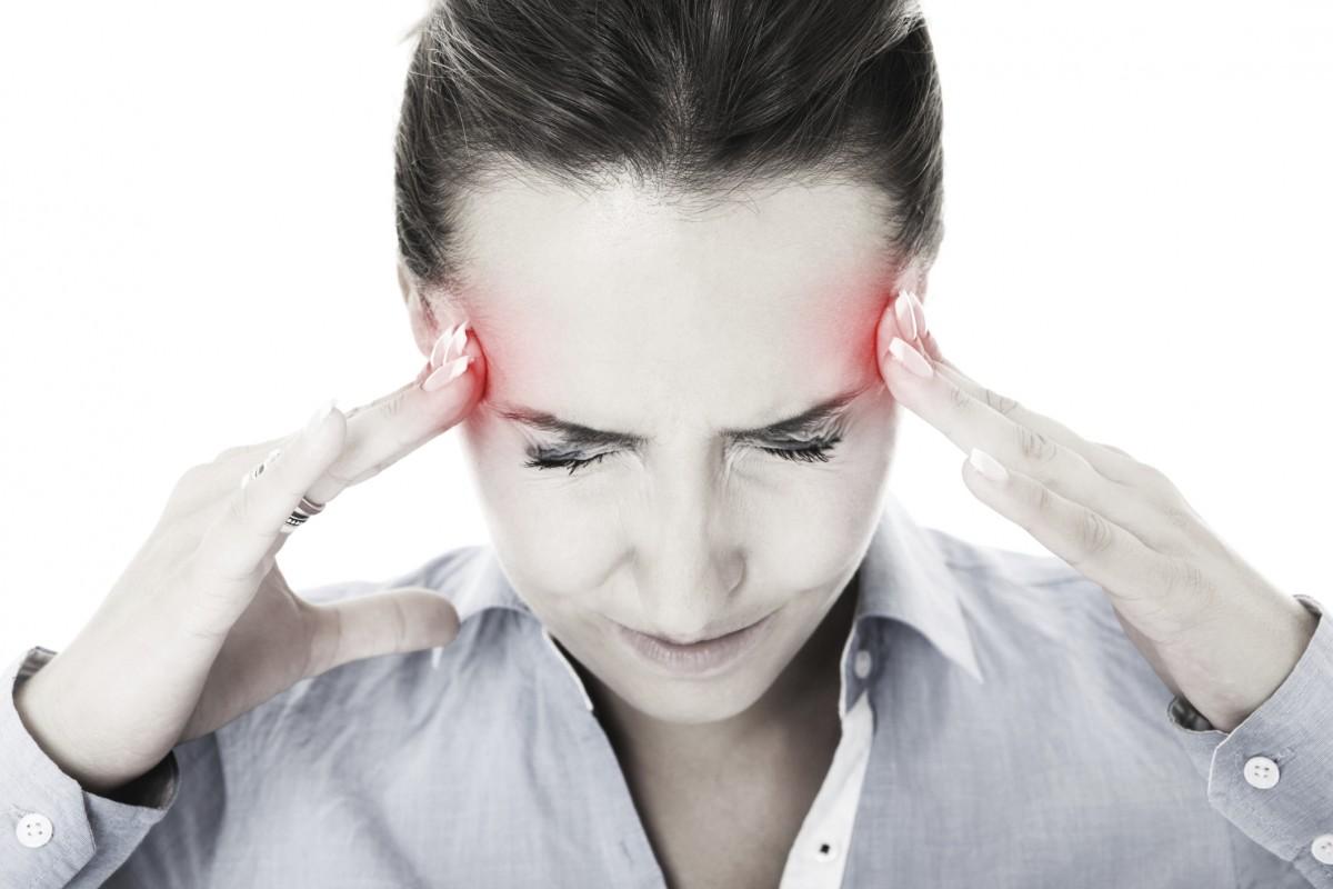 Mal di testa sintomi e rimedi della cefalea muscolo tensiva for Mal di testa da sinusite rimedi della nonna