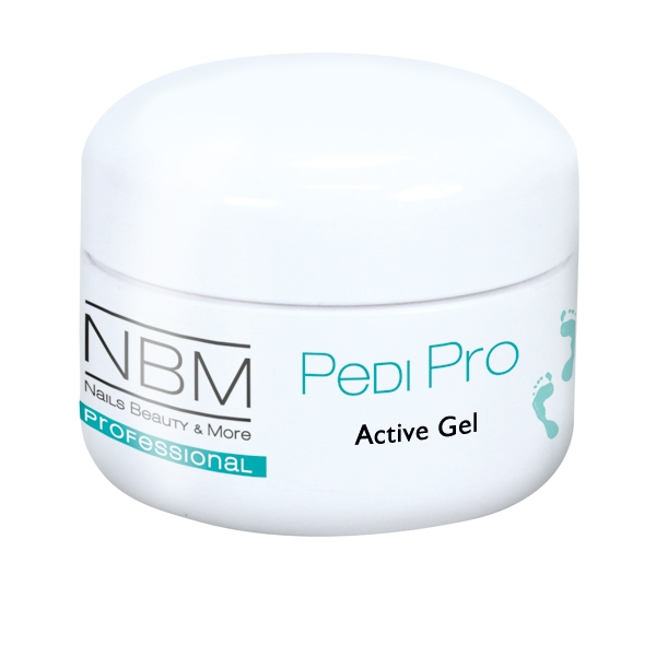 Pedi Pro Active Gel