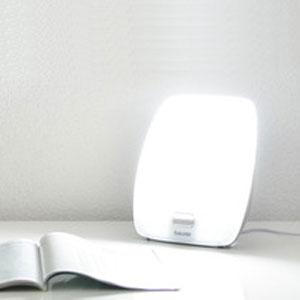 Terapia della Luce-Light therapy