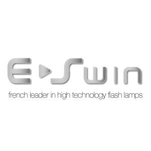 E-Swin luce pulsata