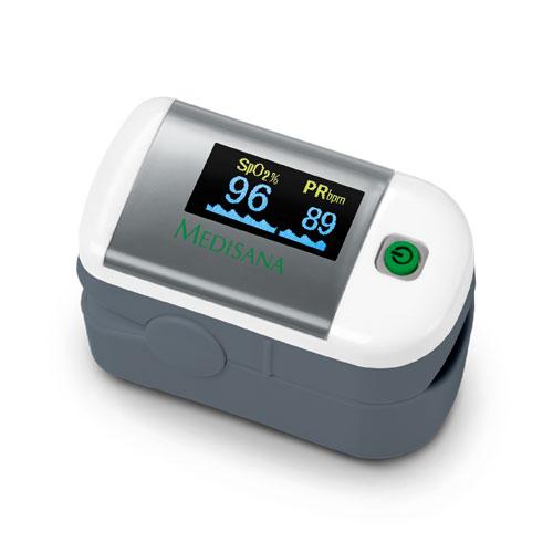 Misuratori ossigeno - Pulsossimetri