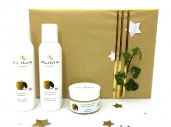 Set regalo cosmesi alla mela bio