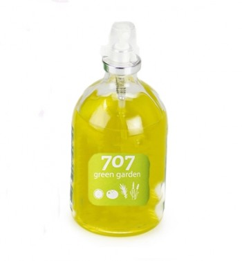 "Profumo per ambienti Südtirol fragrance 707 ""green-passion"" - spray 50 ml"