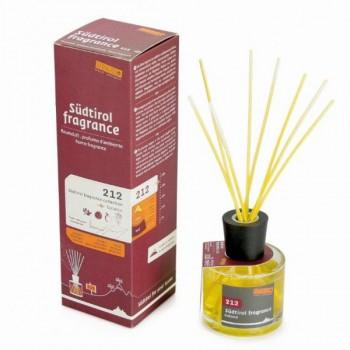 "Profumo per ambienti Südtirol fragrance 212 ""balance"" - 200ml"