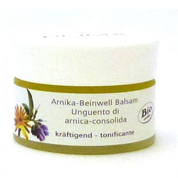 Unguento all'arnica e consolida 50ml