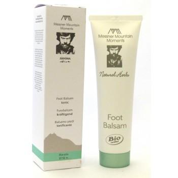 balsamo piedi naturale - bio