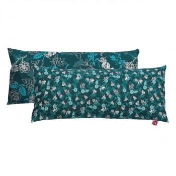 Cuscini con semi di ciliegio 36x16 - 2pz assortiti