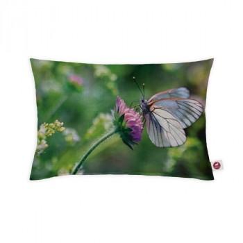 """Cuscino aromatizzato """"farfalla grande"""" 30x20"""