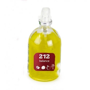 "Profumo per ambienti Südtirol fragrance 212 ""balance"" - spray 50ml"