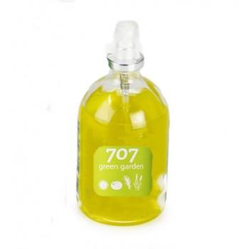 "Profumo per ambienti Südtirol fragrance 707 ""green-passion"" - spray 50 ml"