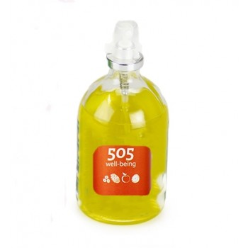 "Profumo per ambienti Südtirol fragrance 505 ""well-being"" - spray 50ml"
