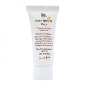 Manipura 9. Crema labbra 8 ml