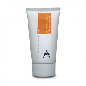 Dr. Amatori - Crema solare media protezione 50ml