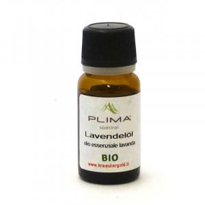 Olio essenziale lavanda bio 10ml