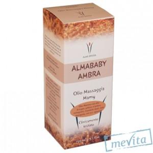 Olio Massaggia Mamy Almabriosa 150 ml
