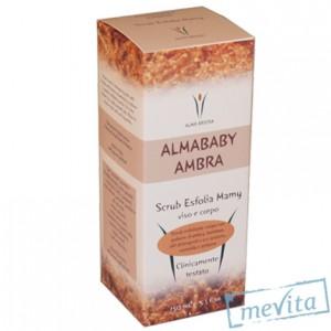 Scrub Esfolia Mamy Almabriosa 150 ml