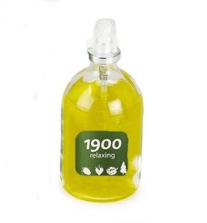 "Profumo per ambienti Südtirol fragrance 1900 ""relaxing"" - spray 50ml"