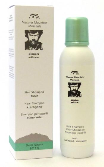 shampoo per capelli bio