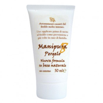 Manipura 8 crema geloni