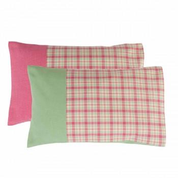 Cuscino in cirmolo 40x24 cm