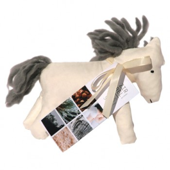 Pony pupazzo aromaterapia bimbi