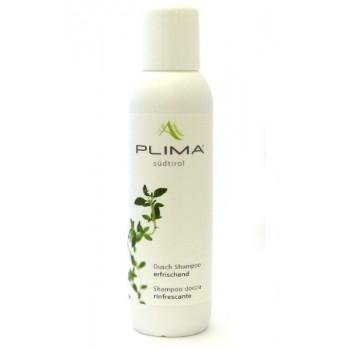 shampoo doccia alle erbe bio