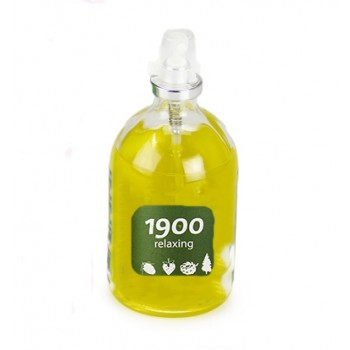 "Profumo per ambienti Südtirol fragrance 1900 ""relaxing"" - spray 50ml"