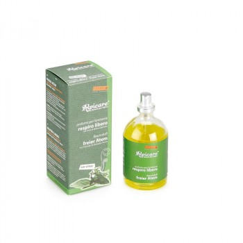 Profumo ambienti spray Alpicare Respiro Libero. 200ml