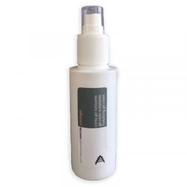 Crema gel riattivante corpo 100 ml.