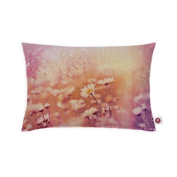 """Cuscino aromatizzato """"fiori"""" 30x20"""