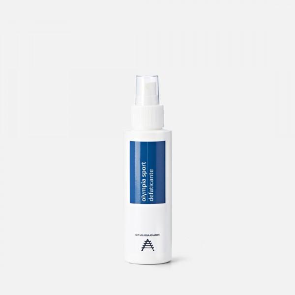 Crema gel riattivante corpo spray 125 ml.