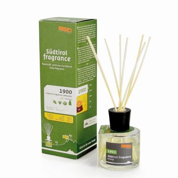 Südtirol fragrance 1900 relaxing