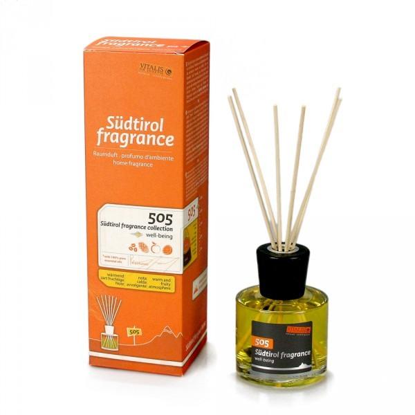 "Südtirol fragrance 505 ""well-being"""