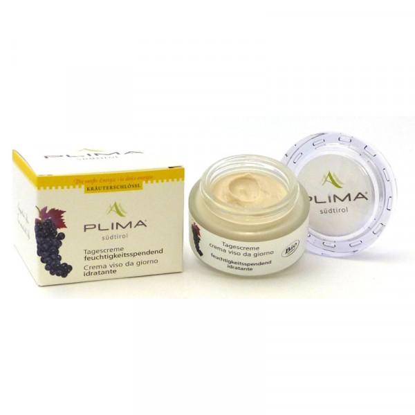 Bellezza con estratto di vite: crema viso + siero + tonico. Confezione regalo