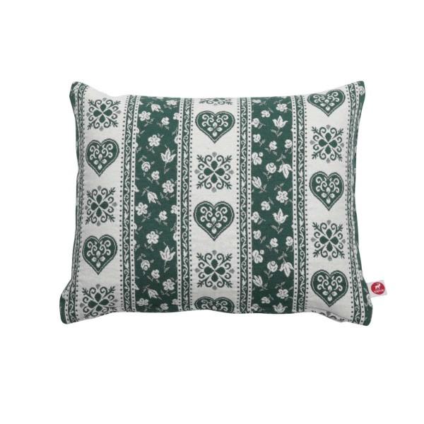 Cuscino classico in cirmolo 30x24