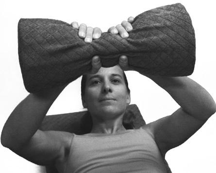 cuscino trazione cervicale