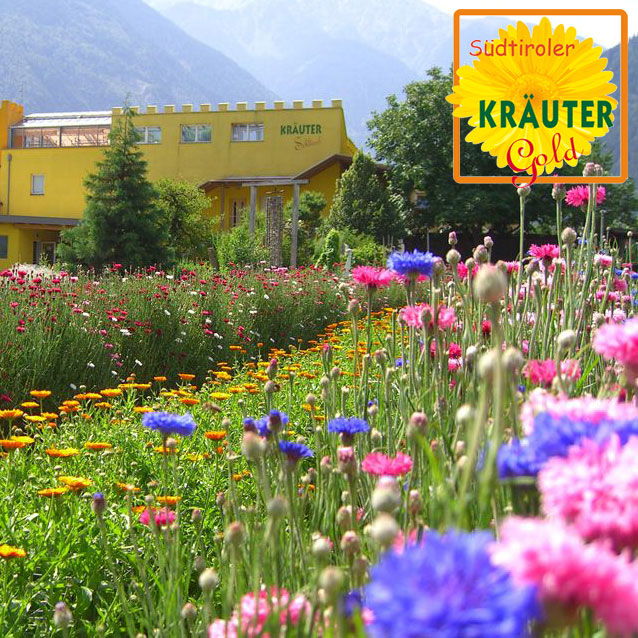 Prodotti Kraeuterschloessl