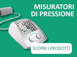Misuratori pressione del sangue